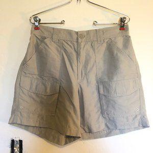Columbia Shorts - Columbia PFG Hiking Fishing Outdoors Shorts